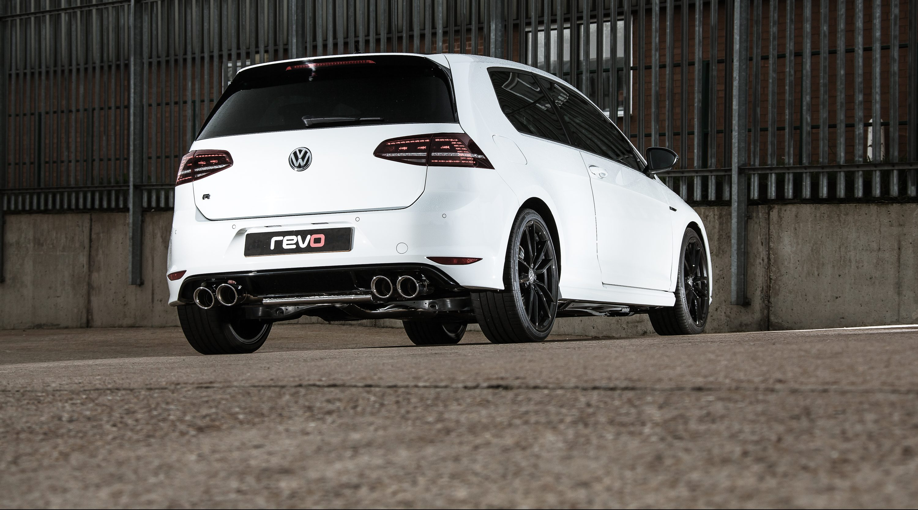 get 500hp from your golf r without breaking the bank, or your engine Volkswagen Golf 2005