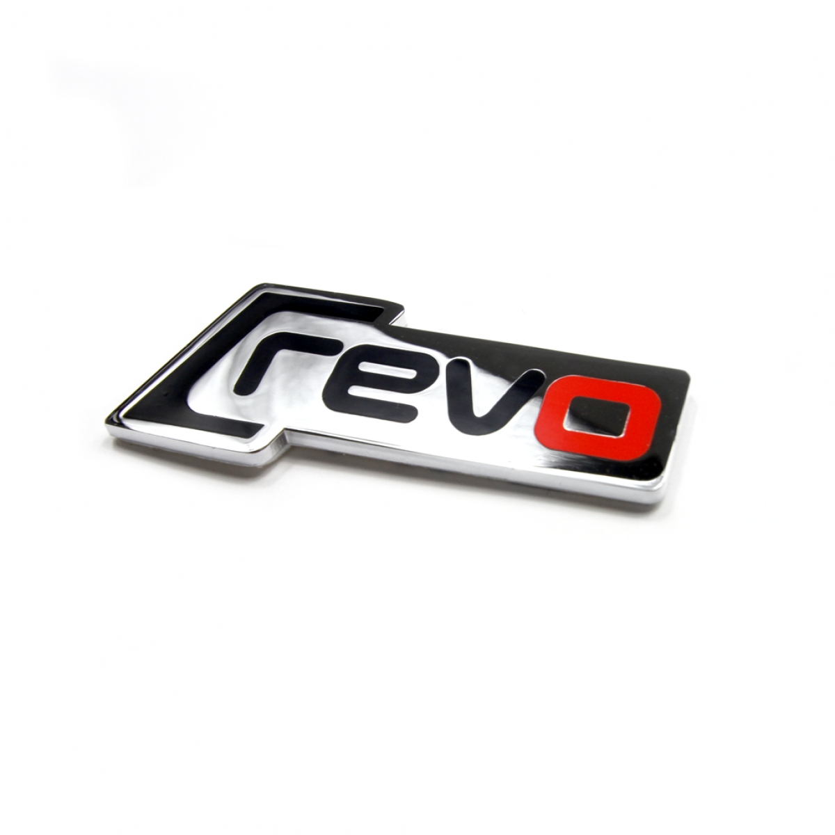 Revo Rear Badge, 300ps