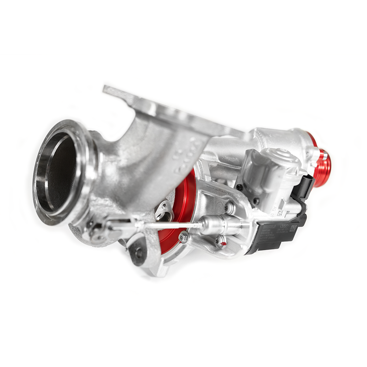 Revo IS38ETR V2 Turbo Upgrade