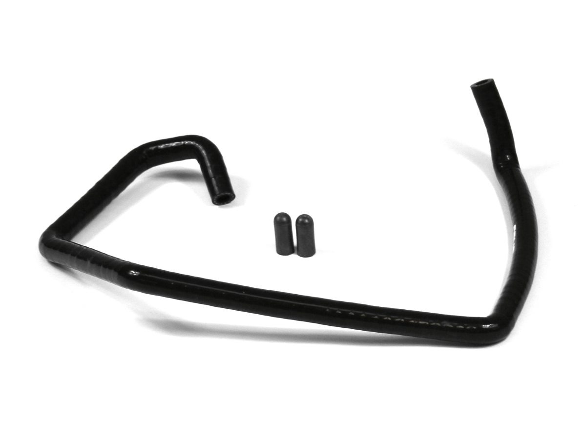 Revo Carbon Series MQB Front scoop