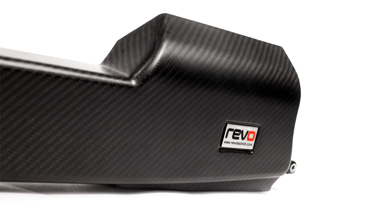 Revo Carbon Series MQB TDI Front scoop