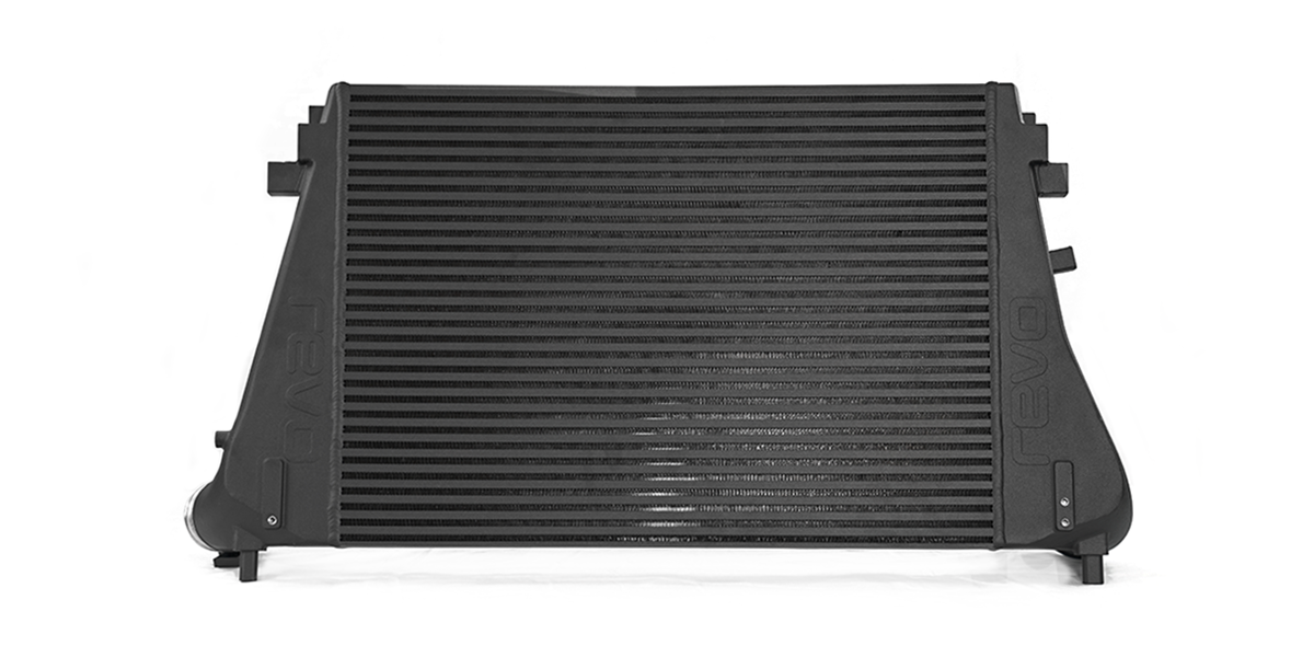 Revo TFSI Intercooler